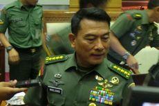 Moeldoko: Jangan Lagi Tarik TNI ke Politik Praktis