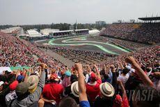 Dengar Masukan Pebalap, GP Meksiko Ditunda Sampai 2020