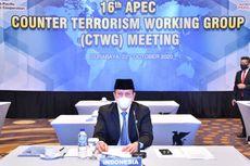 Kepala BNPT: Santri Pilar Penting Tangkal Terorisme