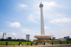 Gara-gara PPKM, Kunjungan Turis Asing ke Jakarta Turun 82 Persen