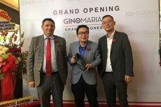 Toko Gino Mariani di Grand Indonesia Usung Konsep Baru