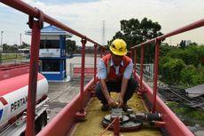 Distribusi BBM, Patra Niaga Terapkan Sistem Keselamatan Transportasi