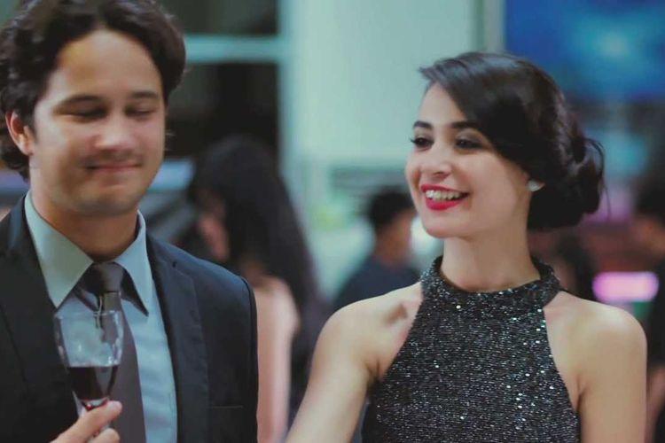 Film Honeymoon (2013) akan tayang malam ini (26/8/2020) pukul 23:00 WIB di SCTV.
