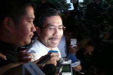 KPK Periksa Wali Kota Palembang Terkait Kasus Akil