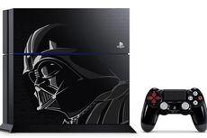 PlayStation 4 Edisi Star Wars Akan Hadir di Indonesia