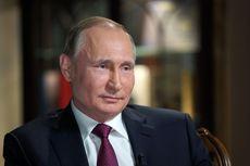 Putin Sebut Skripal sebagai Pengkhianat Negara