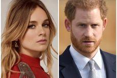 Mantan Kekasih Pangeran Harry Buka Suara Soal Ketakutan