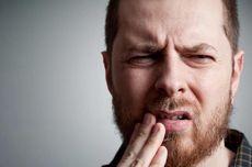 Sakit Gigi Bisa Berpengaruh pada Kesehatan Otak