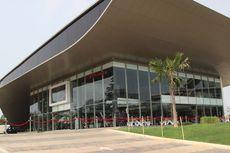 Kompleks Diler Megah Grup Astra di BSD City Senilai Rp 777 Miliar