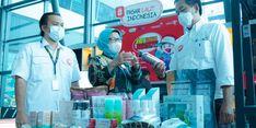 Buka di 3 Lokasi, Galeri #PasarLautIndonesia Tawarkan Produk Olahan Ikan Hingga Kosmestik