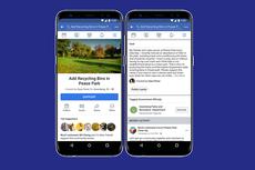 Facebook Punya Fitur untuk Membuat dan Menyebarkan Petisi Online