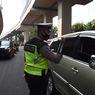 PSBB Tahap Dua, Kendaraan Hanya Boleh Angkut Setengah Kapasitas