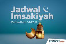 Jadwal Imsak Mamuju Sulawesi Barat Selama Puasa Ramadhan 2021