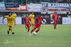 Link Live Streaming Bhayangkara FC Vs Persija, Kickoff 18.30 WIB