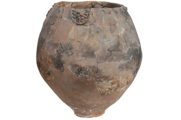 Tradisi pembuatan anggur sudah lama ada. Sebuah analisis baru dari tembikar kuno Georgia menegaskan bahwa tradisi ini sudah berusia 8.000 tahun.