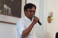 Lepas Jabatan Dirut Indonesia AirAsia, Dendy Kurniawan Naik Jadi Komisaris Utama