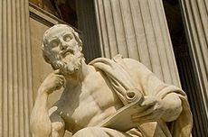[Biografi Tokoh Dunia] Herodotus Sang Sejarawan Pertama Dunia