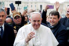 [POPULER GLOBAL] Paus Fransiskus Dukung Ikatan Sipil Sesama Jenis | Komentar Jusuf Kalla soal Penemu Vaksin Covid-19