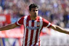 Diego Costa Ingin Rasakan Sensasi Juara Liga Champions