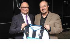 Sosok yang Datangkan Benitez ke Newcastle Ditangkap karena Pajak