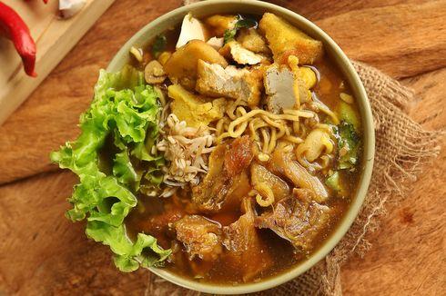 [POPULER FOOD] Resep Tahu Campur Lamongan   Cara Rebus Sayuran