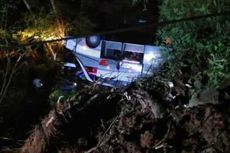 Kecelakaan Bus Sumedang, Ingat Lagi Cara Antisipasi Kecelakaan