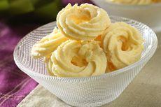 Resep Sagu Keju Lumer di Mulut, Kue Kering Klasik untuk Jualan