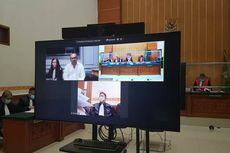 Sidang Perdana John Kei Hari Ini Baru Dimulai Pukul 15.00 WIB