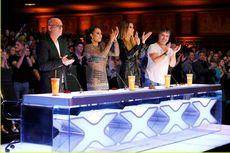 Simon Cowell: Aksi Demian di America's Got Talent bak