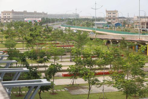 4.000 Pegawai Dibawa ke Pulau Reklamasi untuk Upacara HUT ke-74 RI