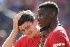 Paul Scholes Tak Setuju Harry Maguire Disalahkan untuk Gol Southampton