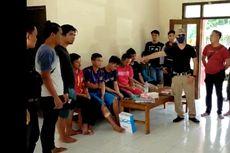 Ditangkap, Oknum Polisi yang Dalangi Pembobolan Minimarket di OKI