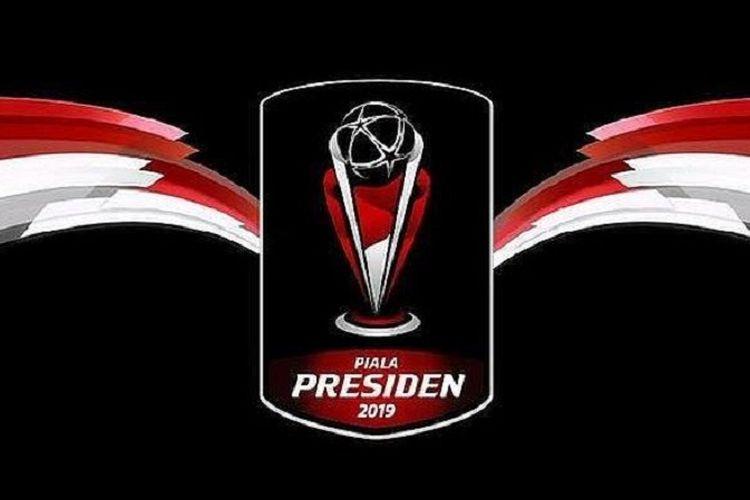 Logo Piala Presiden 2019.