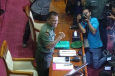 Calon Panglima TNI Janji Remajakan Alutsista, Produk Dalam Negeri Diprioritaskan