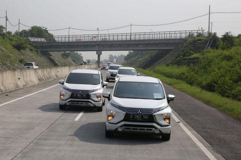 Lewat Tol Trans Jawa, Jangan Lupa Beristirahat