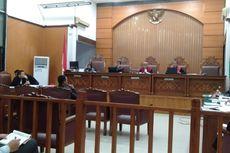 Sidang Dugaan Kriminalisasi Sopir Taksi Online, Saksi Bantah Keterangan dalam BAP