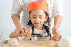 Seberapa Penting Belajar Keterampilan Dapur di Sekolah?