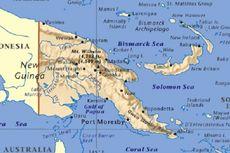Pendaki Asing Diserang di Papua Niugini