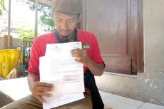 Ditipu Agen TKI Bodong Rp 65 Juta, Pria Ini Jadi Sales hingga Tukang Parkir untuk Bayar Utang