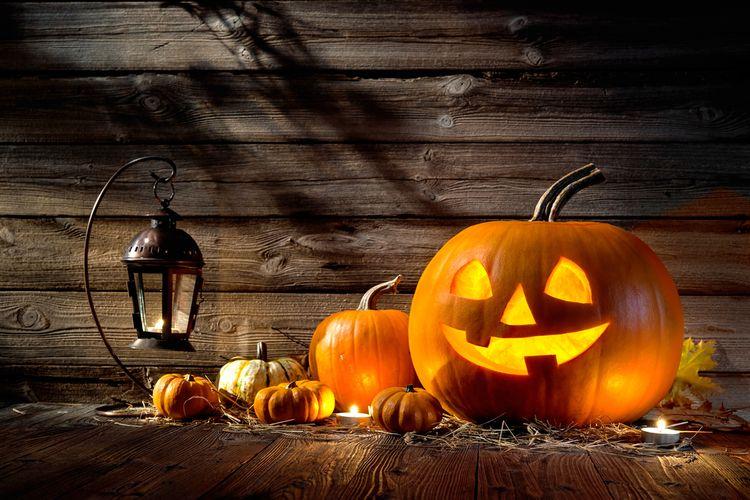 Halloween 31 Oktober, Bagaimana Kisah Awal Mulanya? Halaman all - Kompas.com