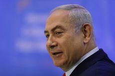 Netanyahu Balas Pernyataan Erdogan yang Sebut Israel Negara Teroris