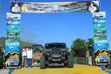 Tim Jelajah Wisata Sulawesi 2020 Sampai di Sulawesi Utara