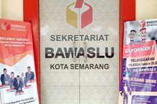 Pilkada Ditunda, 289 Panwas dan Staf Sekretariat Kecamatan di Semarang Dinonaktifkan