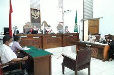 Gugatannya Ditolak, PT Pranaindah Gemilang Harus Bayar Ganti Rugi Karhutla Rp 238,6 M