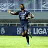 Profil Carlos Fortes, Si Gondrong dengan Beban Berat di Arema FC