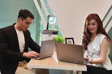 Lenovo Boyong Laptop