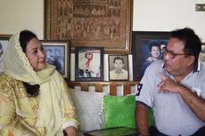 Yessy Gusman Jelaskan Hubungan Persahabatannya dengan Rano Karno