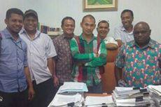 Presiden Jokowi Diminta Pantau Kasus Brigpol Rudy Soik
