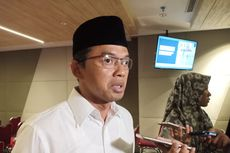 Jika Jokowi-Ma'ruf Menang, 1.800 Relawan Siap Kumpul di Jakarta