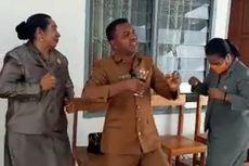 Viral, Video Sejumlah Anggota Dewan Bernyanyi dan Berjoget di Kantor DPRD Malaka
